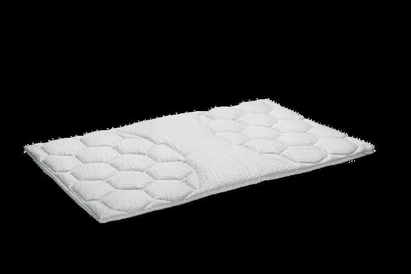 copri cuscino in filato di carbonio