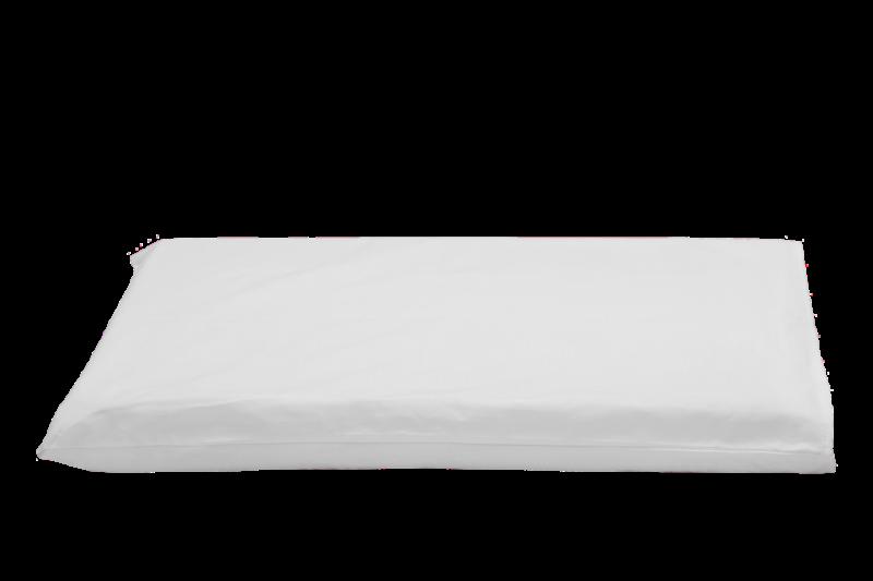 Cuscino antisoffoco e antiacaro Greenfirst