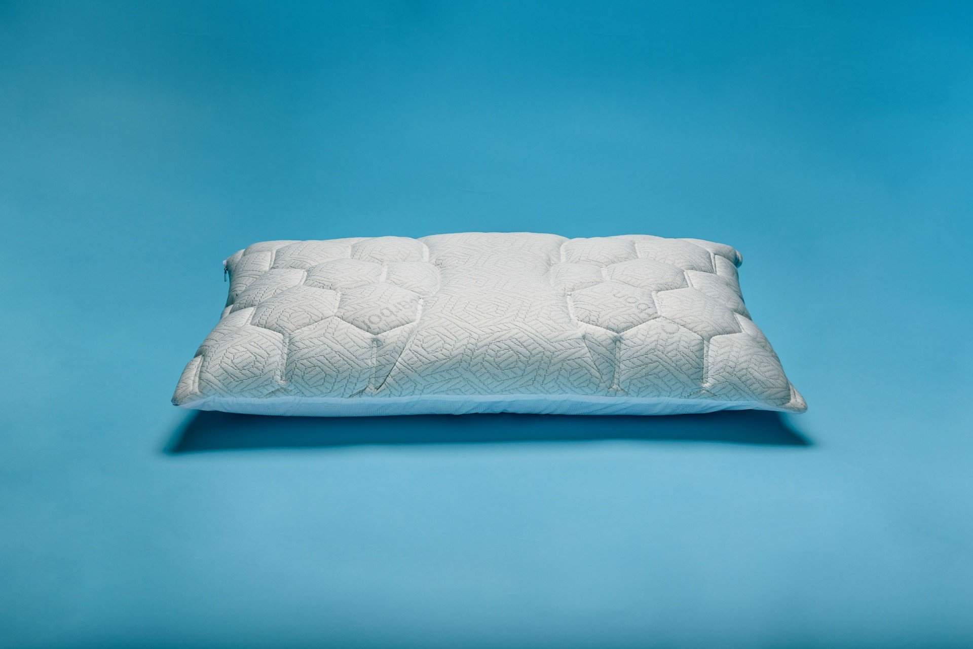 Cuscino in cotone e carbonio