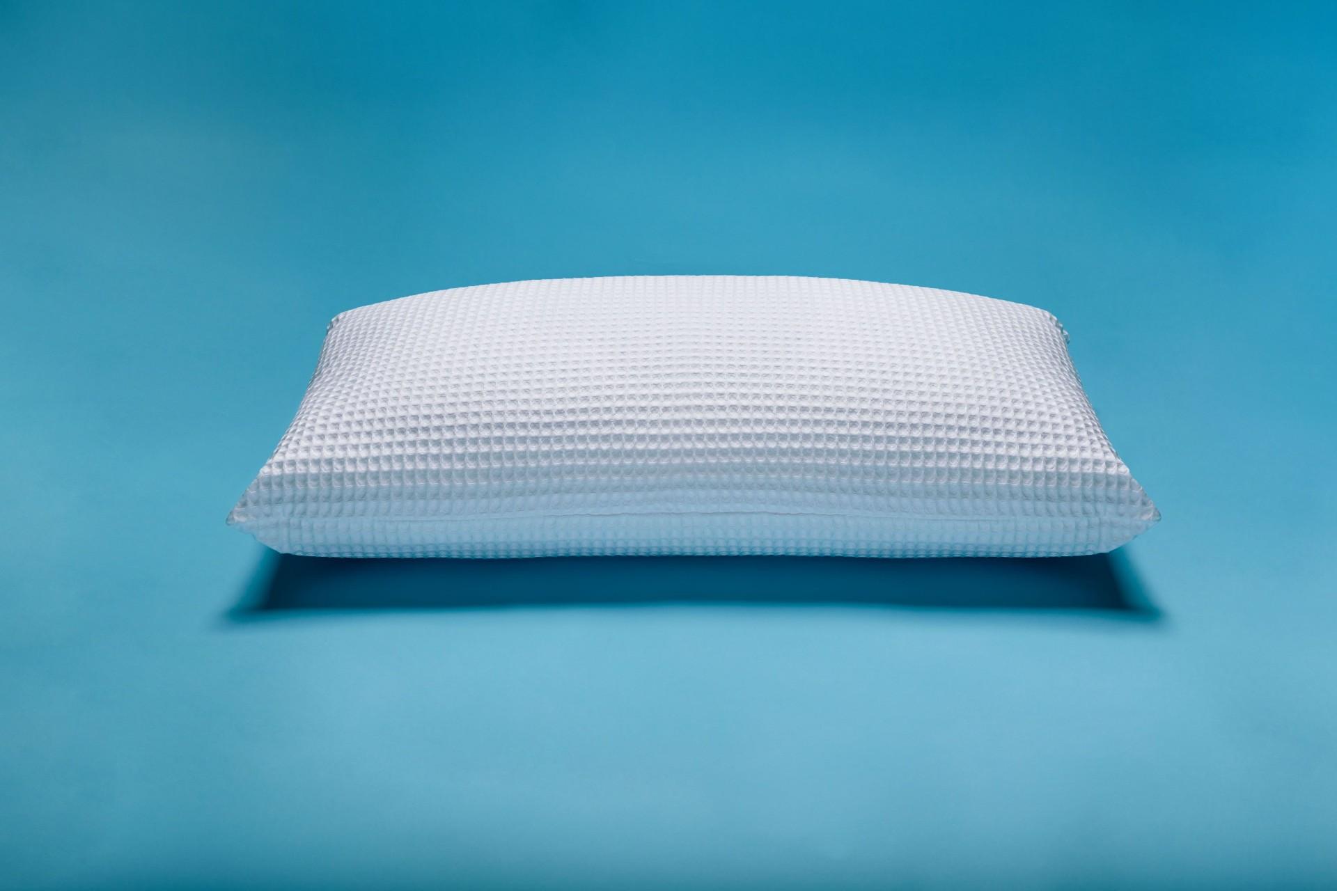 Cuscino elastico molleggiato