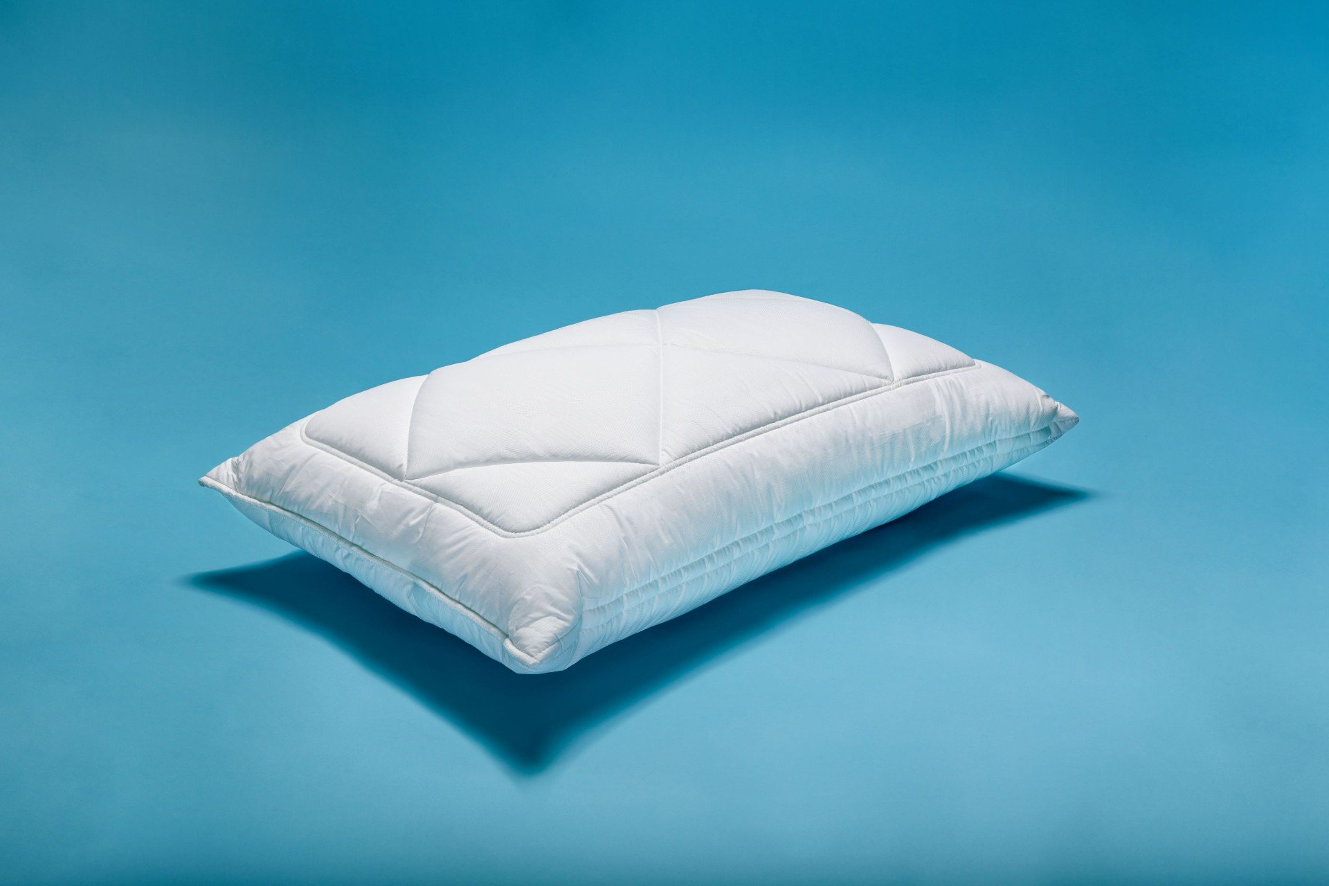 Cuscino classico alto e morbido comfort – Fabe
