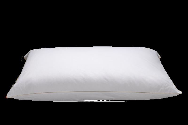 Cuscino con piume medio – Fabe