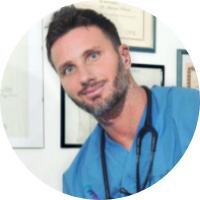Dr. Benedetti
