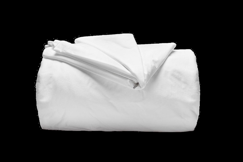 copricuscino coprimaterasso impermeabile tencel a cappuccio