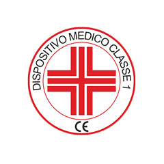 Logo Dispositivo medico CE
