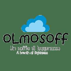 Logo Olmosoff